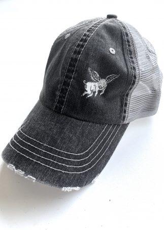 Pigasus Trucker Hat