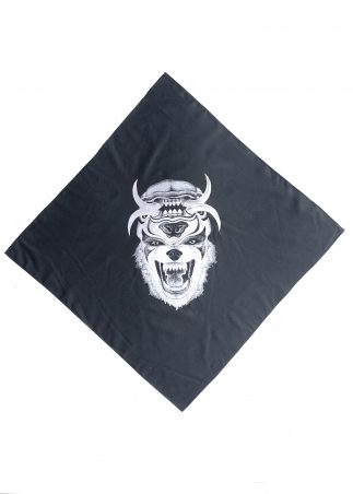 Two Face Bandana