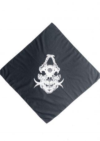 Two Skull Bandana